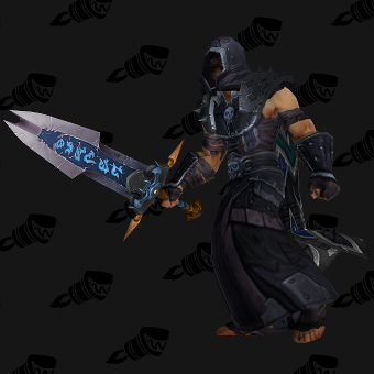 Death Knight Starting Green Set