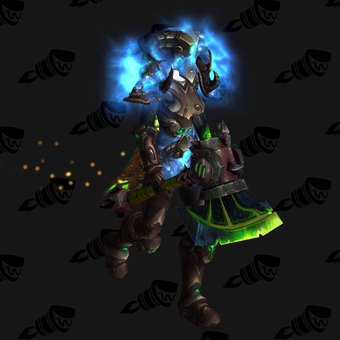 Death Knight PvE Tier 16 LFR Set