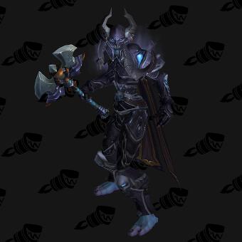 Death Knight PvE Tier 8.5 Set