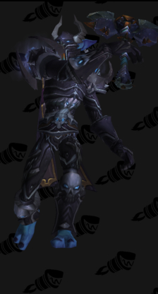 Death Knight PvE Tier 8.5 Male Set