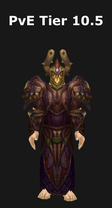 Druid PvE Tier 10.5 Set
