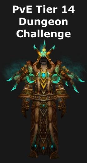 world warcraft of gear druid guide