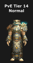 Druid PvE Tier 14 Set