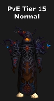 Druid PvE Tier 15 Set