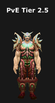 Druid PvE Tier 2.5 Set