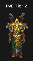 Druid PvE Tier 2 Set