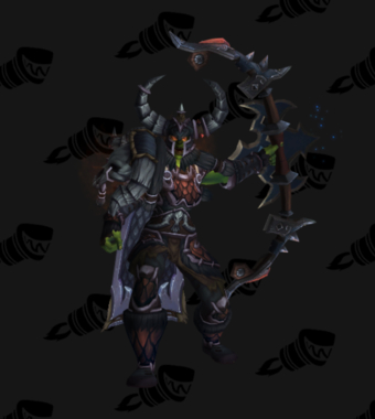 Hunter PvE Tier 14 Female Set
