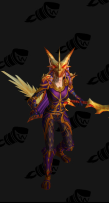 Hunter PvE Tier 2 Female Set