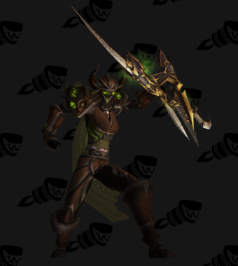 Hunter PvE Tier 4 Female Set