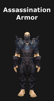 Assassination Armor Set