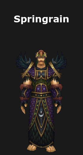 Transmogrification Monk Leather Sets Guide Wod 62 World Of Warcraft