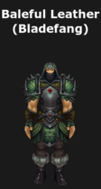 Tanaan Jungle Leather