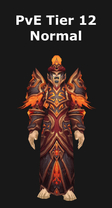 Mage PvE Tier 12 Set