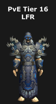 Mage PvE Tier 16 LFR Set