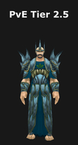 Mage PvE Tier 2.5 Set