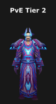 Mage PvE Tier 2 Set