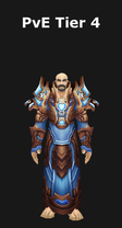 Mage PvE Tier 4 Set