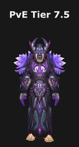 Mage PvE Tier 7.5 Set