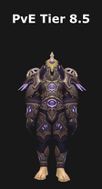 Mage PvE Tier 8.5 Set