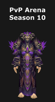 Mage PvP Arena Season 10 Set