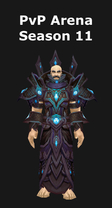 Mage PvP Arena Season 11 Set