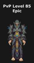 Mage PvP Level 85 Epic Set