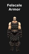 Felscale Armor Set