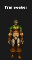Hunter's Trailseeker Armor