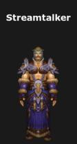 Shaman's Streamtalker Armor
