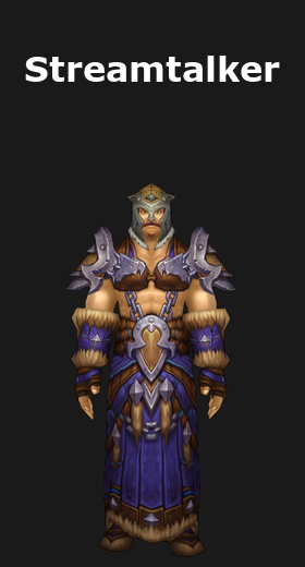 Where can druids learn mail armor