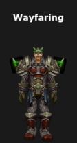 Wayfaring Armor