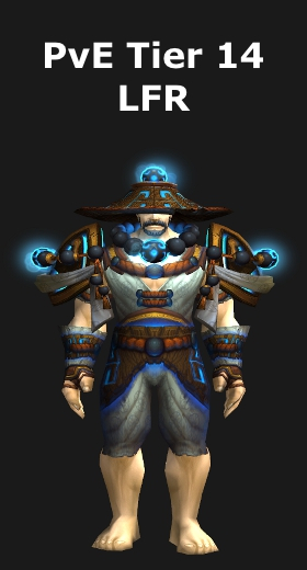Transmogrification monk pve tier 14 sets wod 6 2 world for Terrace of endless spring