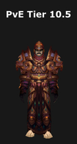 Paladin PvE Tier 10.5 Set