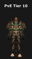 Paladin PvE Tier 10 Set