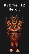 Paladin PvE Tier 12H Set