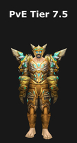 Paladin PvE Tier 7.5 Set