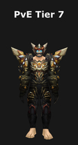 Paladin PvE Tier 7 Set