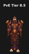 Paladin PvE Tier 8.5 Set
