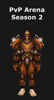 Paladin PvP Arena Season 2 Set