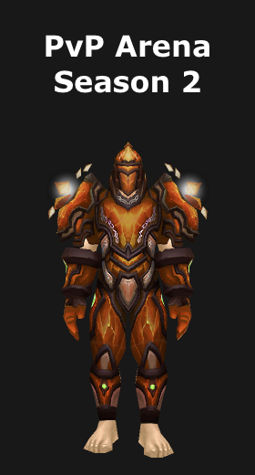 Transmogrification Paladin Pvp Arena Season 2 Set Wod 6 2 World Of Warcraft Icy Veins