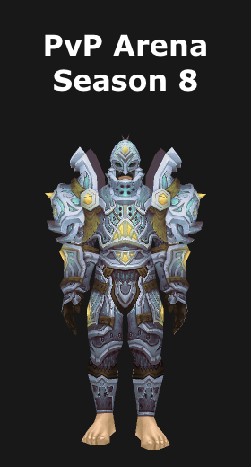 Transmogrification Paladin Plate Sets Guide (WoD 6.2) - World of ...