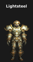 Lightsteel Armor