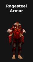 Plate Ragesteel Armor