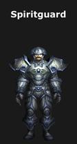 Spiritguard Armor