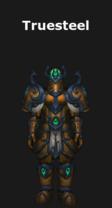 Truesteel Armor