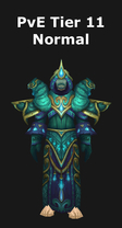 Priest PvE Tier 11 Set