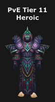Priest PvE Tier 11H Set