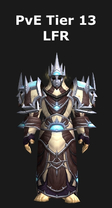 Priest PvE Tier 13 LFR Set