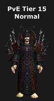 Priest PvE Tier 15 Set