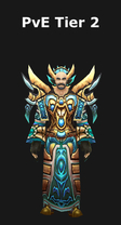 Priest PvE Tier 2 Set
